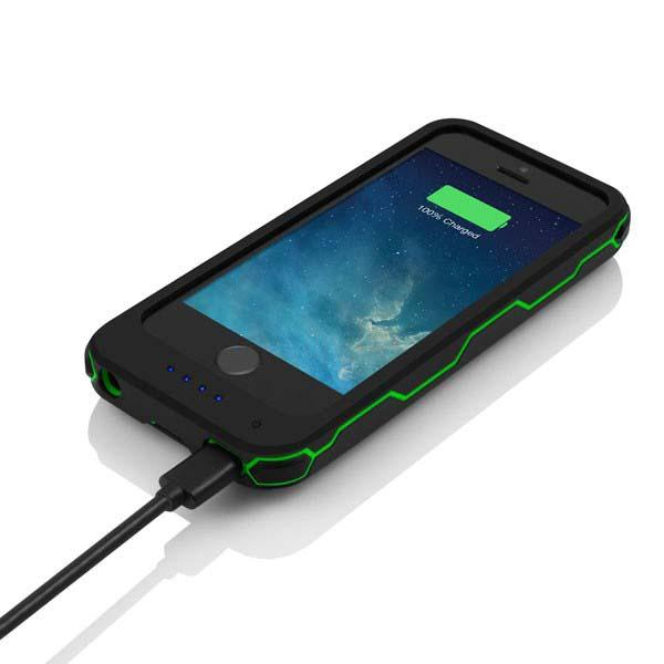Ncipio Offgrid Rugged Battery Case For Iphone 5 5s