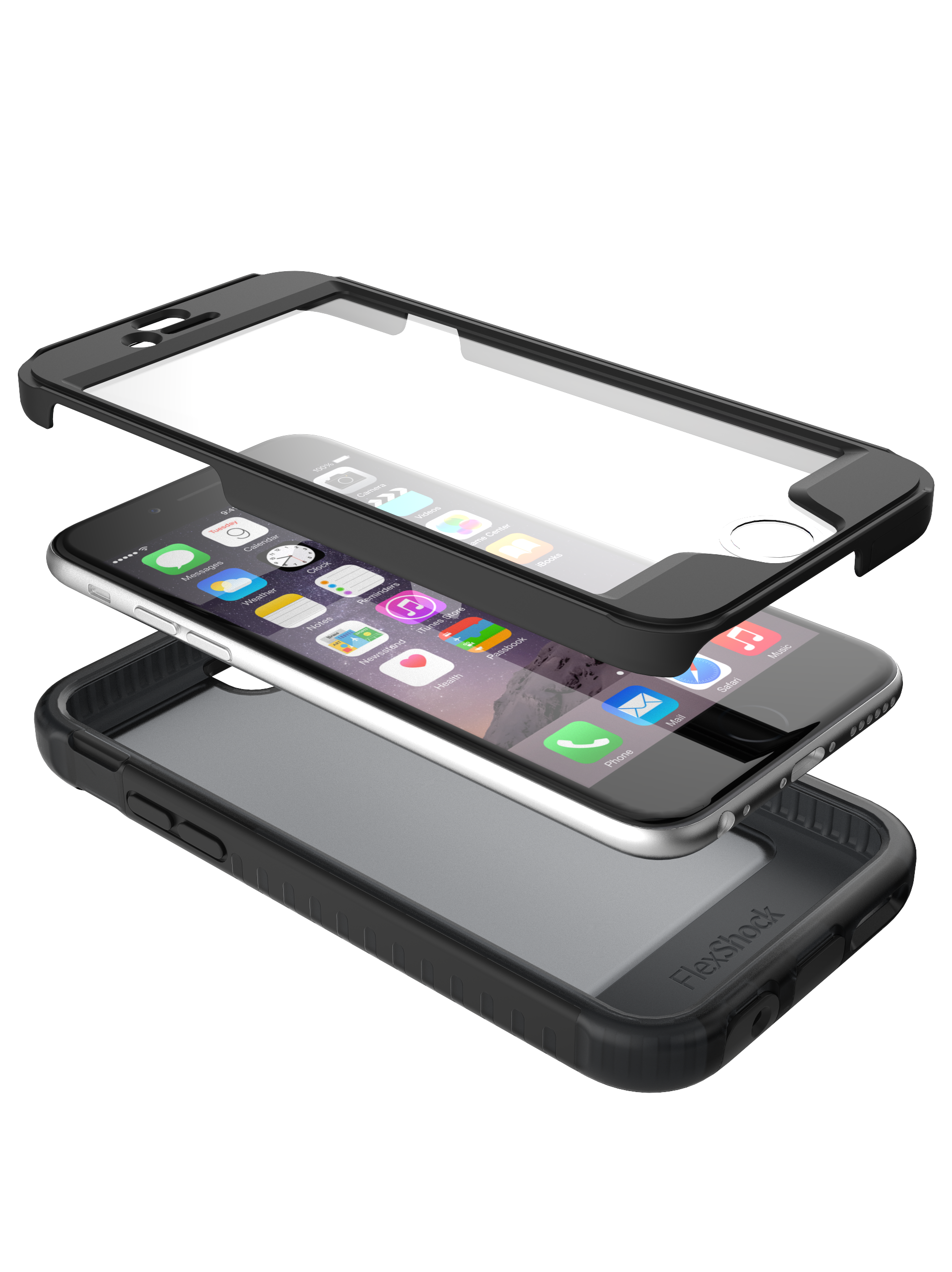 info for d5651 9811c REVIEWED: Tech21 Patriot protective case - Travgear.com