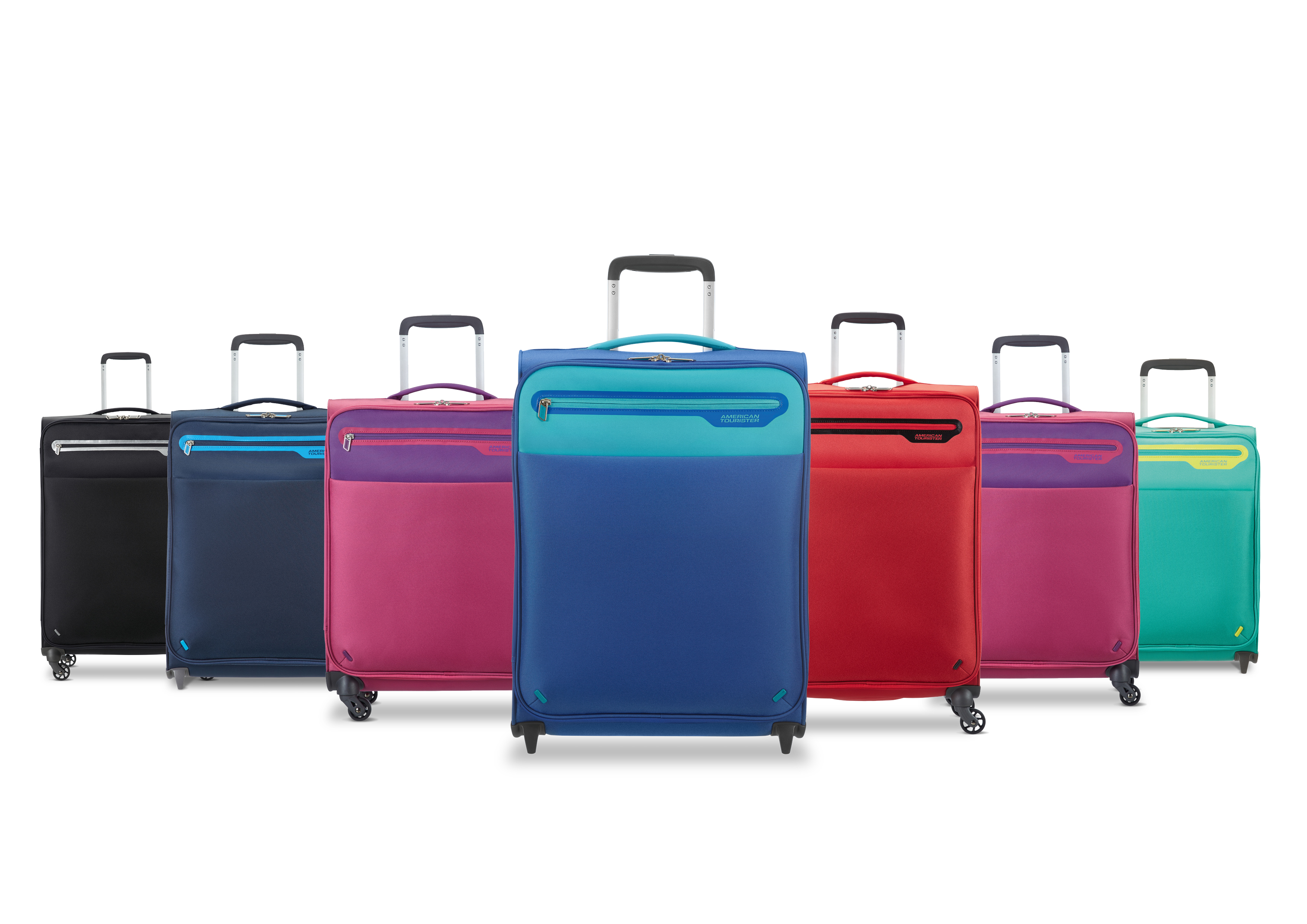 Suitcase American Tourister: User Reviews 67