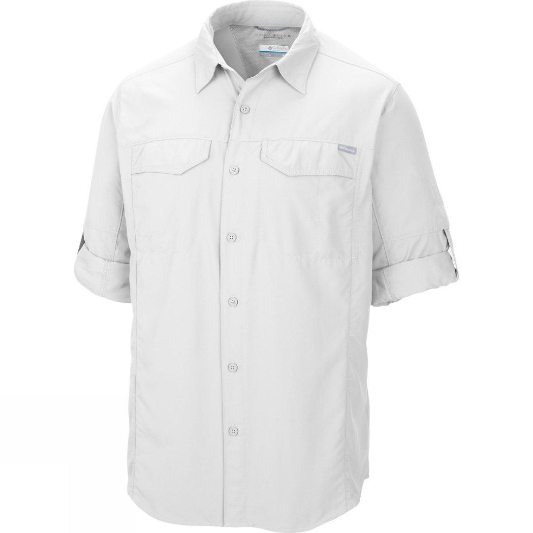 Columbia Silver Ridge II Long Sleeve Mens Shirt