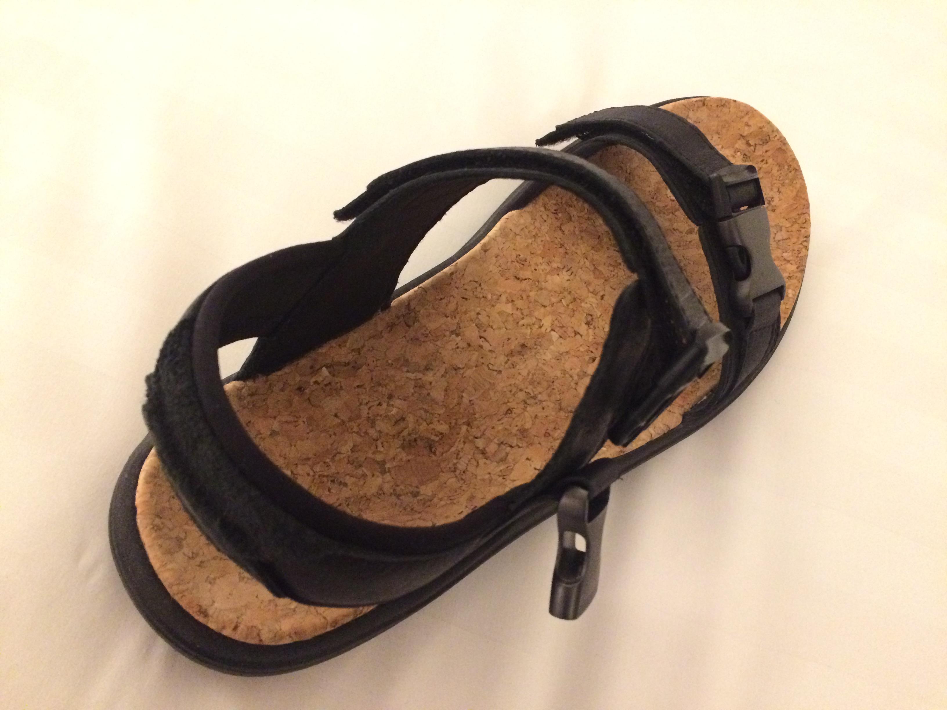 0ed8c4490 REVIEWED  Teva Terra-Float Universal Lux sandals - Travgear.com
