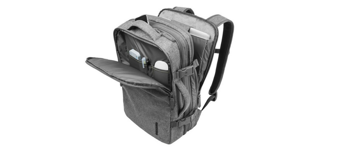 d18ac858bc REVIEWED  Incase EO Travel Backpack - Travgear.com