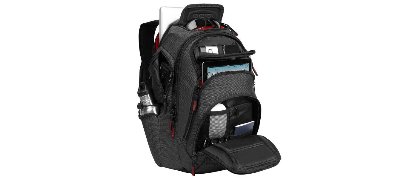 8e492ee517 REVIEWED  OGIO Renegade RSS Laptop Backpack - Travgear.com