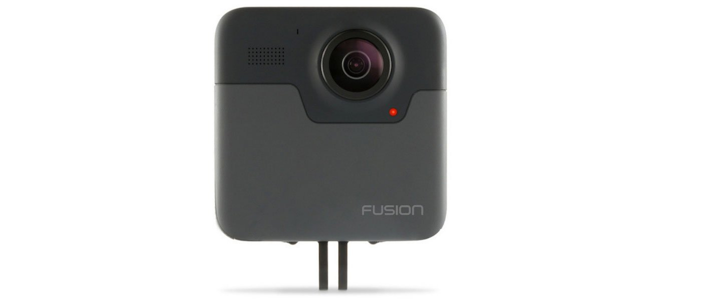 REVIEWED: GoPro Fusion - Travgear.com